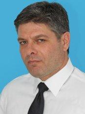 George Kampougeris Eye Clinic - Eye Clinic in Greece