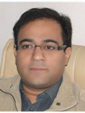 New Blossom Hair Restoration Clinic - Nav Vikram