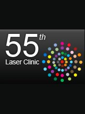 55th Laser Clinic - Beauty Salon in Thailand