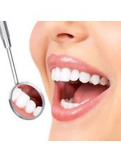 Polyclinique Magloire Ambroise - Dentist - Dental Clinic in Haiti