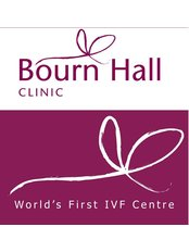 Bournhall Clinic - Pioneers in fertility