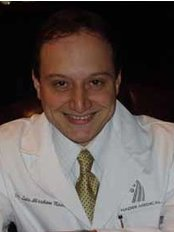 Nader Medical - Hair Loss Clinic in Mexico