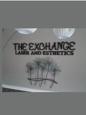 The Exchange, Laser and Esthetics Shop - Beauty Salon in Canada