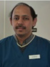 Silveroaks Dental - Mr Suren Naidoo