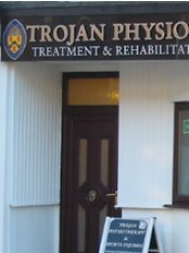 Trojan Physiotherapy Accrington  - Acupuncture Clinic in the UK