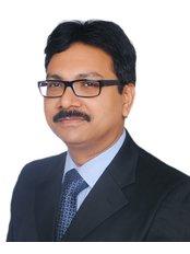 Consultant and Laparoscopic Surgeon - General Practice in India