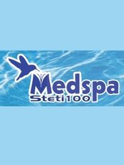 Med Spa Steti 100 - Beauty Salon in Mexico