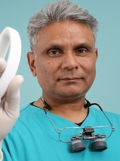 Hillton Dentistry - Sittingbourne - Dental Clinic in the UK