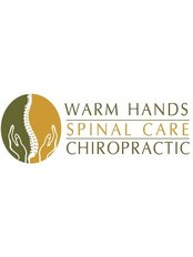 Warm Hands Spinal Care Chiropractic - Chiropractic Clinic in the UK