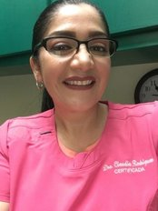 Dra. Claudia Rodriguez E. - Dental Clinic in Mexico