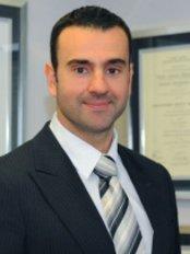 Konstantinos Benetatos - Plastic Surgery Clinic in Greece