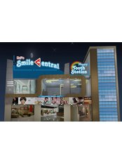 Rais Smile Central Dental Hospital - Smile Central Dental Hospital