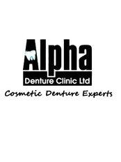 Alpha Denture Clinic Ltd - Dental Clinic in the UK