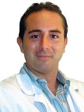 Beyou Medical Group-Malaga - Raimundo Cantero Díaz