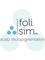 Foli Sim - Hair Loss Clinic in Australia