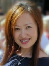 Dr. Christine Cui - Fertility Clinic in Australia