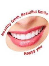 Happy Dental Clinic & Implant Centre - Dental Clinic in India