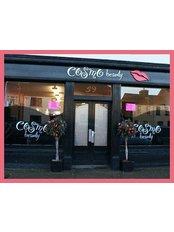 Cosmo Beauty - Beauty Salon in Ireland