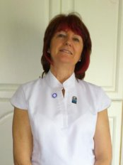 Maria Curley Holistic Therapy - Maria at Holistic Therapy