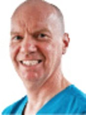 The Specialist Dental Centres - Restorative Dentist Practice - Dr Richard Palmer