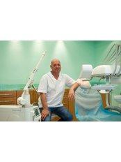 Laser Dental - Dental Clinic in Greece