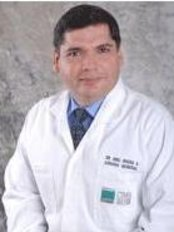 Ariel Rivera Aguerri MD, FACS - Bariatric Surgery Clinic in Costa Rica