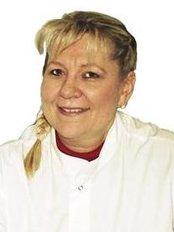 Dr. Christiane Wulff - Dental Clinic in Greece