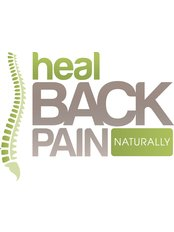 HEAL BACK PAIN NATURALLY - Heal Back Pain Naturally