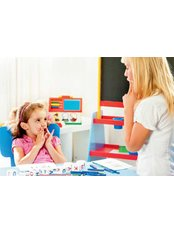 Listen and Speak Speech Therapy Clinic - Ear Nose and Throat Clinic in India