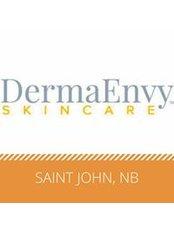 DermaEnvy Skincare - Saint John NB - Medical Aesthetics Clinic in Canada
