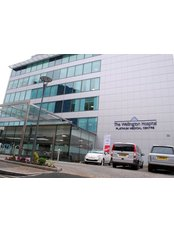 Nicholas Morris Consultant Gynaecologist - wellington