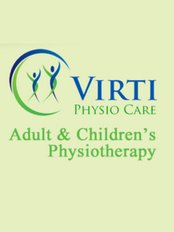 Virti Physio Care - Physiotherapy Clinic in the UK