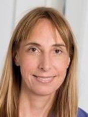 Dr. Med. Dent. Heidrun Baronowski - Dental Clinic in Switzerland