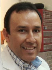 Ortodoncista Dr. Gilberto Rodriguez - Dental Clinic in Mexico
