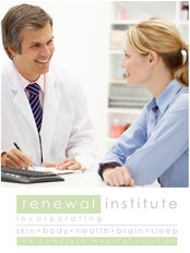 Skin Renewal Irene - Medical Aesthetics Clinic in South Africa