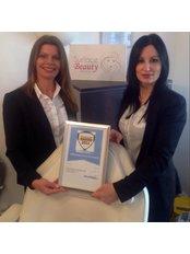 Surface Beauty Aesthetics Ltd - Medical Aesthetics Clinic in the UK