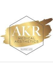 AKR Aesthetics - Medical Aesthetics Clinic in the UK