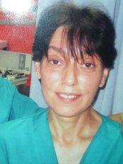 Dental Office Pipilevi - Dr. Nastasja and Dr. Zora Pipilevi