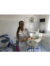 Dental Ukraine - Dental Clinic in Ukraine