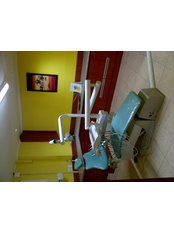 Dr Woveshen Maistry - Dental Clinic in South Africa