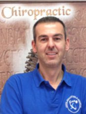 Evagelos S. Dimou - Rousoulentsis - Chiropractic Clinic in Greece