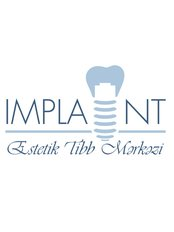 Implant Esthetic Medical Centre - our logo