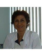 Dr.Sevim Guler Kliniği  Dermatologist Antalya - Dermatology Clinic in Turkey
