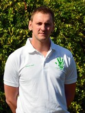 GB Physical Therapies Southend - Mr Anthony Smith