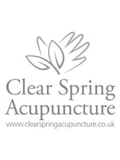Clear Spring Acupuncture - Acupuncture Clinic in the UK