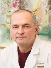 Sapiegos Klinika - Dr. Plastic and reconstructive surgeon Gediminas Rauba