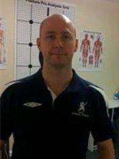 Elite Physical Therapy Clondalkin - Mr Gavin Coker