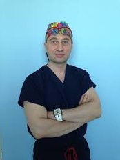 Doç. Dr. Savaş Serel - Plastic Surgery Clinic in Turkey