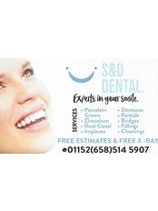 S&D Dental - S&D DENTAL CLINIC