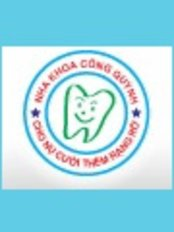 Nha khoa Cong Quynh - Dental Clinic in Vietnam